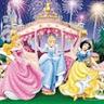 Princesses Puzzle Game icon