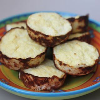 Cauliflower Muffin Bites