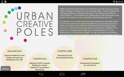 Urban Creative Poles