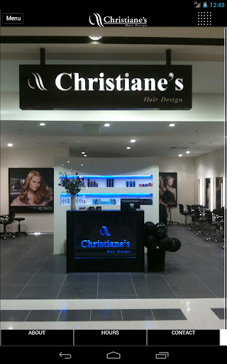 Christiane's Hair Design