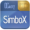 SimboX ADW Apex Nova Go Theme icon