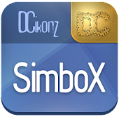 SimboX ADW Apex Nova Go Theme