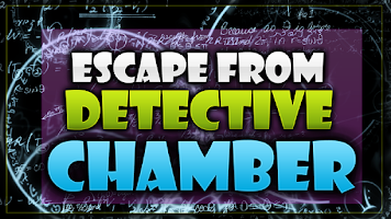 Screenshot of Escape From Detective Chamber