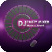 DJ Party Mixer