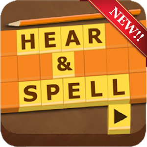 Hear & Spell -Spell Challenge for PC and MAC