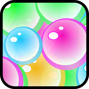 Popping Bubbles for PC and MAC