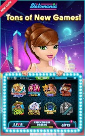 Slotomania - Free Casino Slots Screenshot 31
