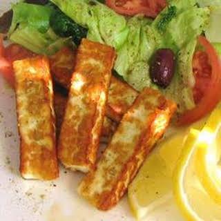Halloumi Cheese Recipes.