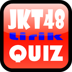 JKT48 Lirik Quiz for Android