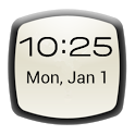 Digital Clock Widget (ICS) icon