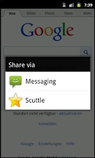 Scuttle – Miniaturansicht des Screenshots