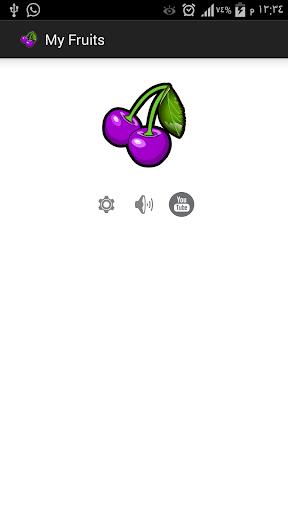 Fruits Eng.