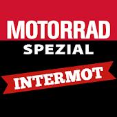 MOTORRAD Spezial zur INTERMOT