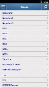 荷蘭電視台的