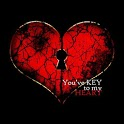 Broken Heart Live Wallpaper icon