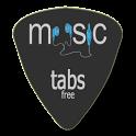 Mysic Guitar Tabs (Free) icon