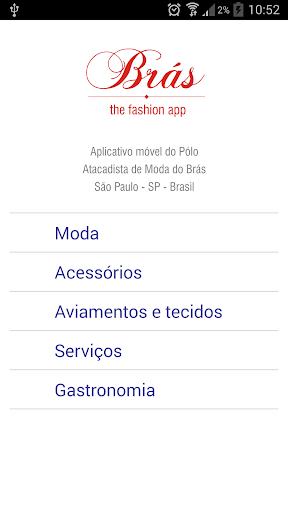 Brás App
