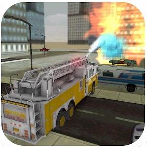 Firefighter Simulator