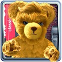 Talking Teddy Bear Alex icon