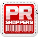 PR Shoppers icon