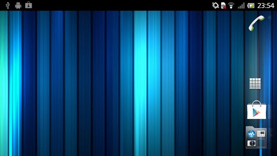 Louvers Live Wallpaper - screenshot thumbnail