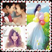 Jigsaw Photo/Collage Photo Art