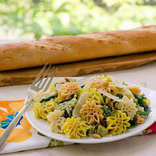 Pasta With Butter Garlic Sauce Recipes.