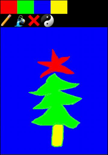 Рисовалка для малыша