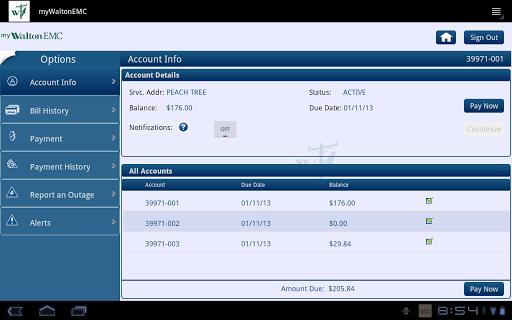 【免費工具App】myWaltonEMC-APP點子