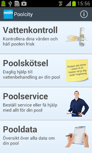 Poolcity