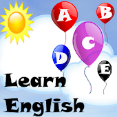 Learn English - Word Game