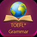 TOEFL® Grammar icon