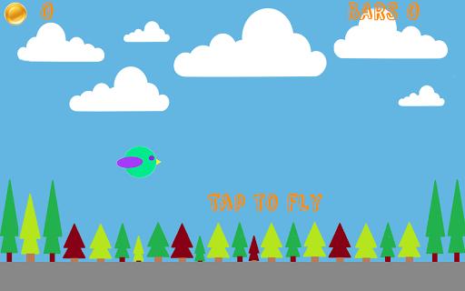 Flappy Juju Fly