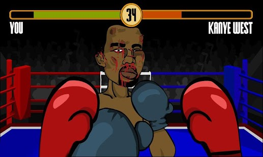 Super KO Boxing - screenshot thumbnail