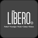 Revista Líbero icon