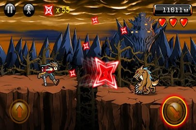 Devil Ninja Screenshot 3