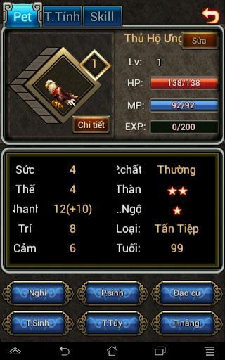 Phong Van Truyen Ky for PC
