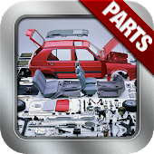 Car Parts Search
