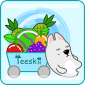 Teeskii Summer Fruit