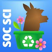 DemiCards: SocSci (2014)
