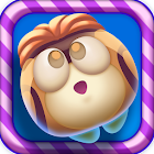 Candy Little Magic Flea icon