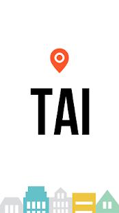 台北 城市指南 地圖 餐廳 旅館 購物