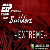 Builderz Extreme   Caustic 3