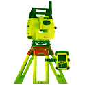Calculadora de Agrimensura icon