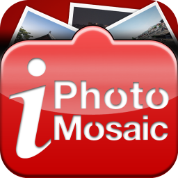 i Photo Mosaic