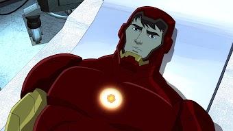 The Age of Tony Stark