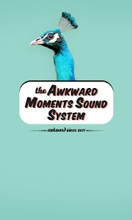 Awkward Moments Sound System- screenshot thumbnail