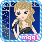 Singing Girl Dress Up