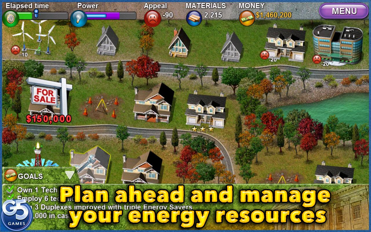 Build-a-lot 4: Power Source screenshot #14