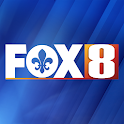 FOX 8 WVUE Mobile icon